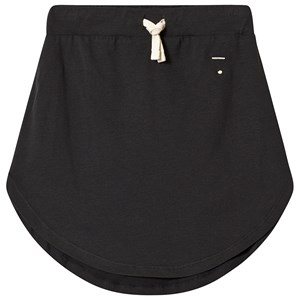 GRAY LABEL | Gray Label Nearly Black Long Moon Skirt 2-3 Years | Goxip