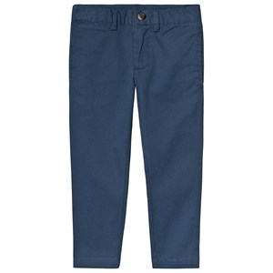 RALPH LAUREN | Ralph Lauren Ralph Lauren Blue Slim Fit Chinos 2 years | Goxip