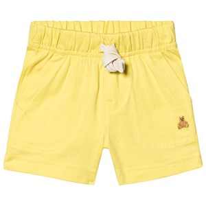 GAP | Gap Gap Aurora Yellow Sweat Shorts 3-6 Months | Goxip