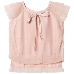 DOLLY BY LE PETIT TOM | DOLLY by Le Petit Tom DOLLY by Le Petit Tom Ballet Pink Fairy Top Newborn (3-18 Months) | Goxip