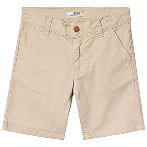 DR. KID | Dr Kid Beige Chino Shorts 3 years | Goxip