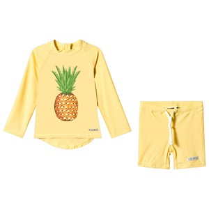KULING | Kuling Pale Yellow Curacao Pineapple UV Set 98/104 cm | Goxip