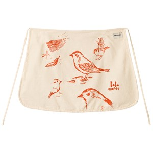 BOBO CHOSES | Bobo Choses Buttercream Birds Apron One Size | Goxip
