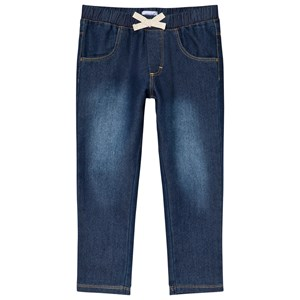 ABSORBA | Absorba Blue Denim Soft Wash Jeans 9 months | Goxip