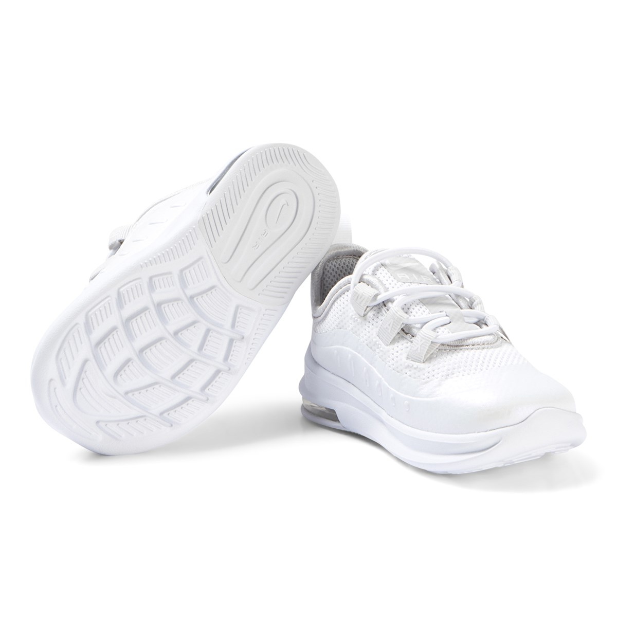 finest selection 6a316 087f5 Nike White Nike Air Max Axis Infants Trainers   AlexandAlexa
