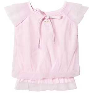 DOLLY BY LE PETIT TOM | DOLLY by Le Petit Tom DOLLY by Le Petit Tom Baby Pink Fairy Top Newborn (3-18 Months) | Goxip