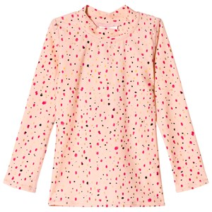 SOFT GALLERY | Soft Gallery Peach Parfait Shimmy Astin Sun Shirt 2 years | Goxip