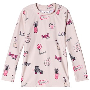 SOFT GALLERY | Soft Gallery Rose Cloud Candy Astin Sun Shirt 3 years | Goxip