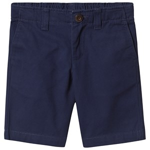 LANDS' END | Lands' End Lands' End Navy Chino Cadet Shorts 2-3 years | Goxip
