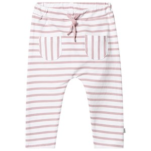 HUST & CLAIRE | Hust & Claire Pink Gill Jogging Trousers 74 cm (6-9 Months) | Goxip