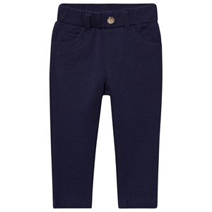 MAYORAL | Mayoral Navy Basic Jersey Treggings 6 Months | Goxip