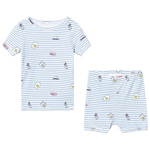 GAP | Gap Gap Gap Breakfast Short Pj Set 5 Years | Goxip
