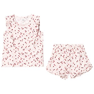 GAP | Gap Blush Strawberry Pyjamas 6 (6 Years) | Goxip