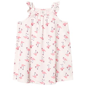 GAP | Gap Barely Pink Flamingo Bird Nightgown 6 (6 Years) | Goxip
