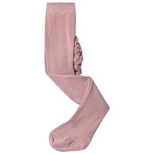 MP | MP Wood Rose Rumba Tights With Lace 90 (2-3 Y) | Goxip