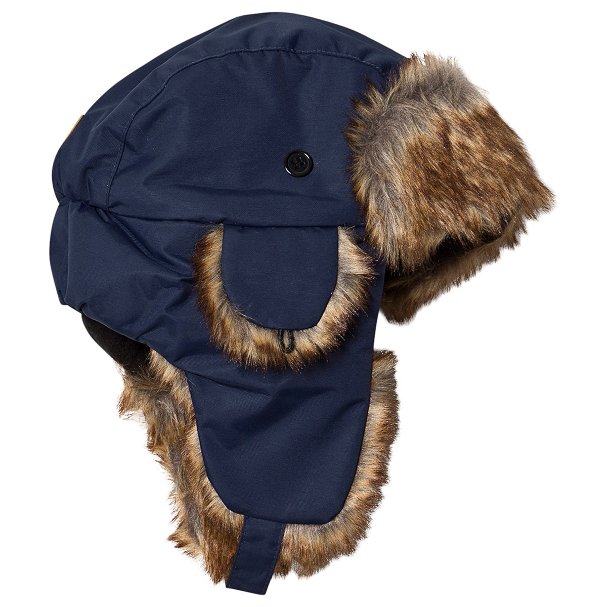 Kuling Classic Navy Levi Outdoor Winter Hat