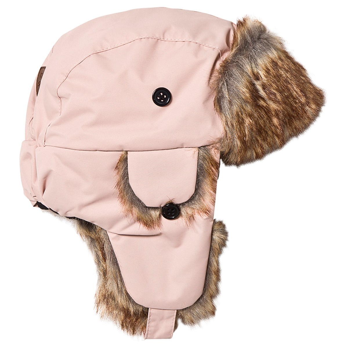 Kuling Pink Woody Rose Levi Outdoor Winter Hat