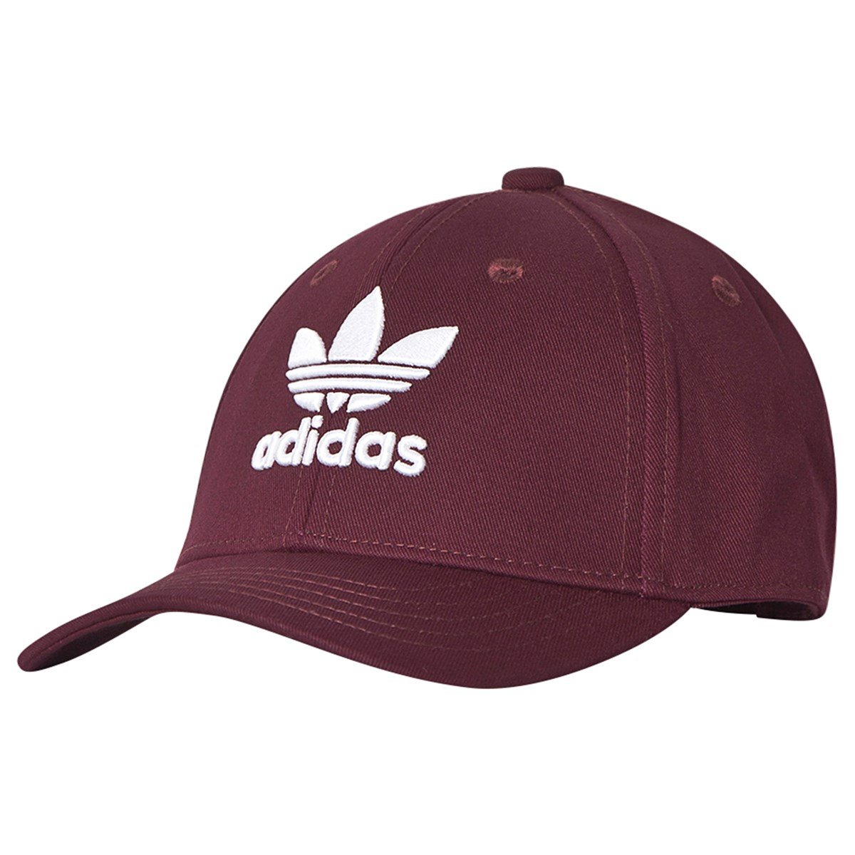 Adidas Originals CZAPKA burgundowa