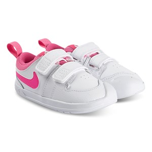 Pink Nike Pico 5 Infants Trainers 27