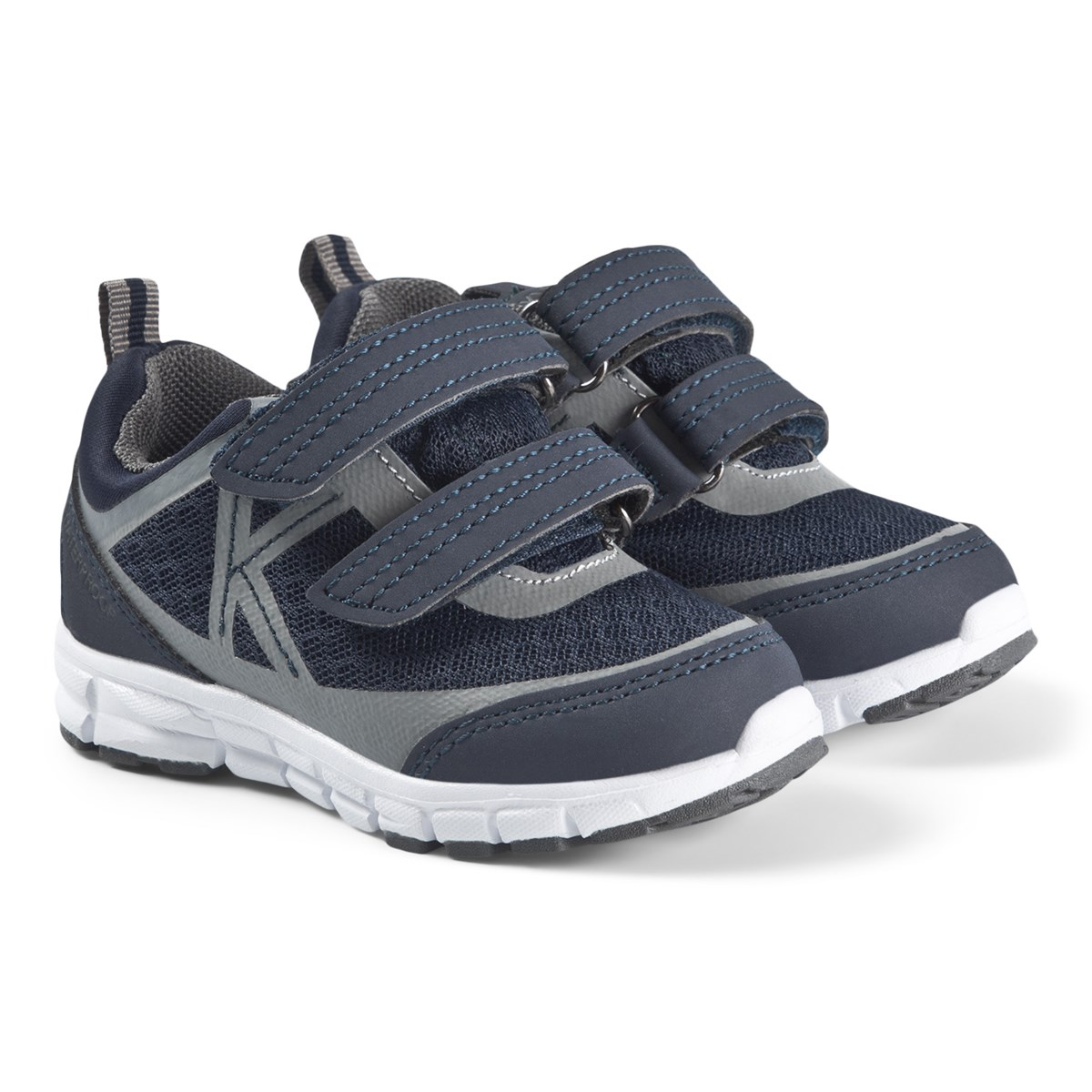 Kuling Classic Navy Seattle Trainers