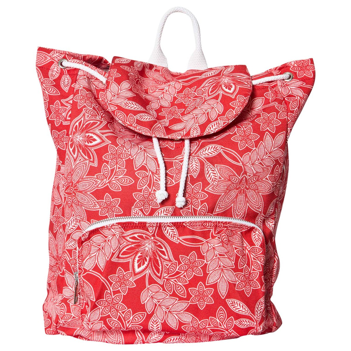Seafolly Red Tropo Loco Backpack