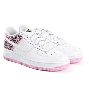 Air Force 1 Junior Trainers 38