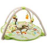 Skip Hop Green Treetop Friends Activity Gym