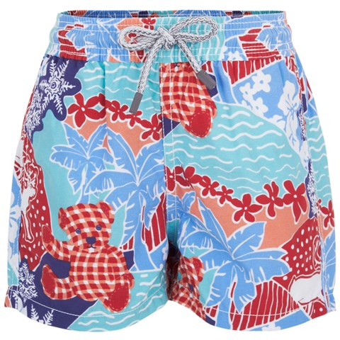 Christmas boxers also make lovely holiday gifts for the man in your life. We offer a large selection of holiday boxers with Christmas patterns and designs, featuring Snoopy and his helpers, the Grinch, Garfield, and other cartoon characters.
