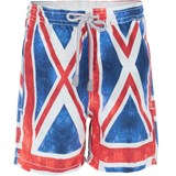 MC2 St Barth Union Jack Swim Shorts