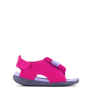 Nike Sandals PINK SUNRAY ADJUST 5 INFANT SANDALS