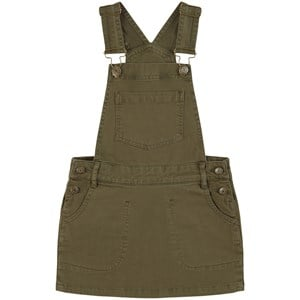 Zadig & Voltaire Cottons GREEN PINAFORE