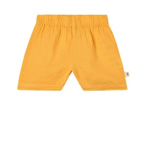 Buddy & Hope Yellow Shorts