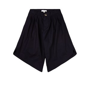 Chloé Kids'  Navy Chino Shorts