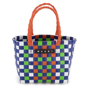 Marni Kids'  Bags In Blue