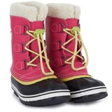 Sorel Pink Yoot Pack Boots