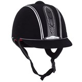 Harry Hall Legend Crystal Plus Riding Hat