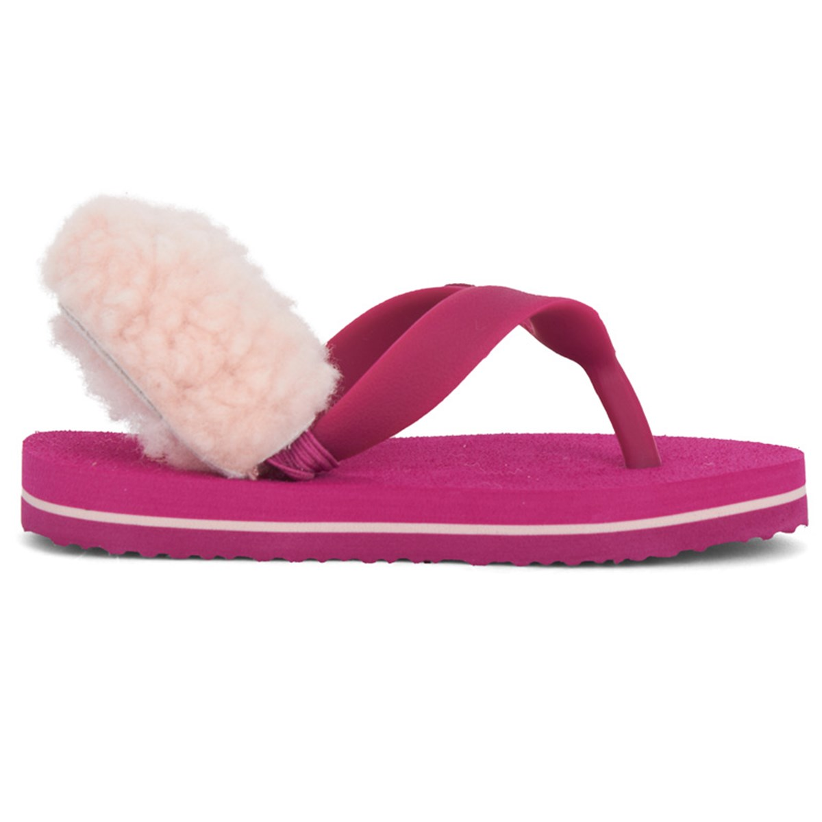 ugg fur lined flip flops. Black Bedroom Furniture Sets. Home Design Ideas