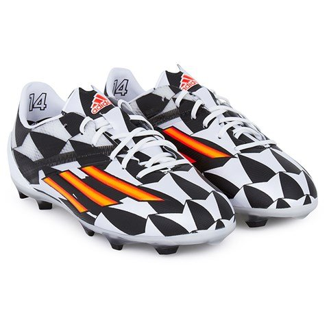 World Cup Battle Pack F50 FG Boots